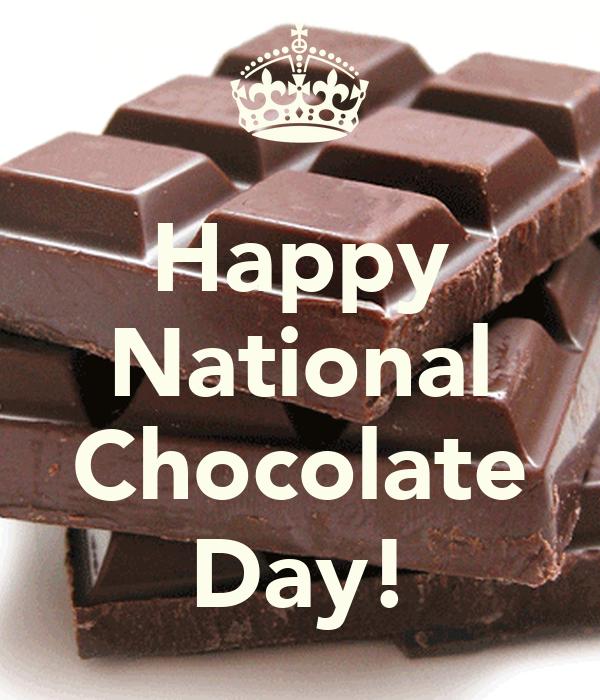 National Chocolate Cake Day Free
