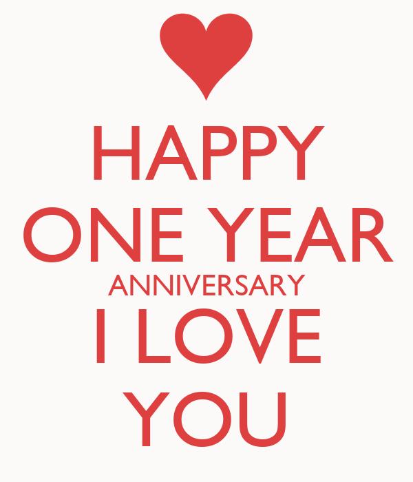Image gallery happy year anniversary