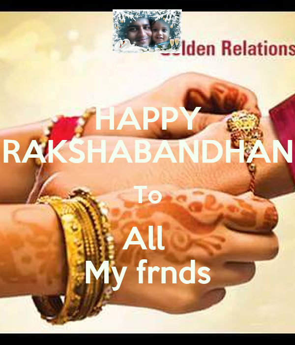 happy frnds