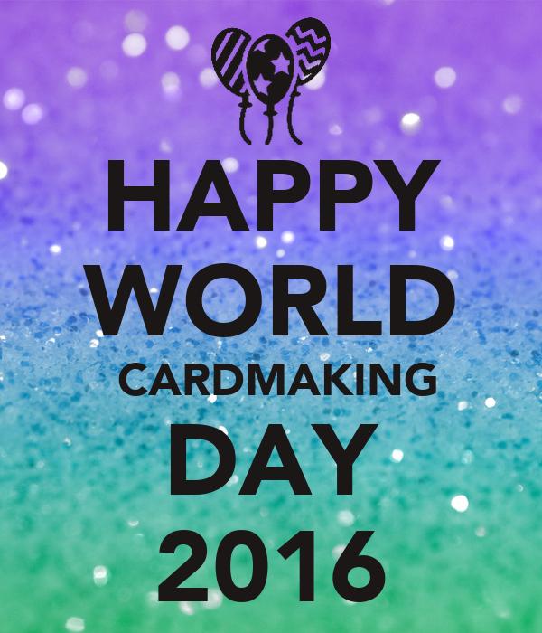 Image result for world cardmaking 2016