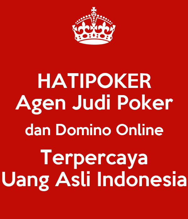 Hatipoker Agen Judi Poker Dan Domino Online Terpercaya Uang Asli Indonesia Poster Ringoterlupa Keep Calm O Matic