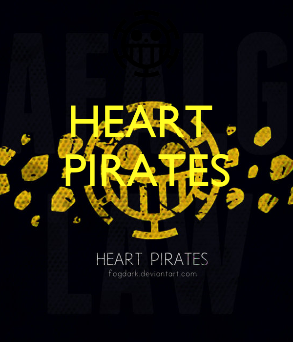 minimalistic heart pirates one - photo #41