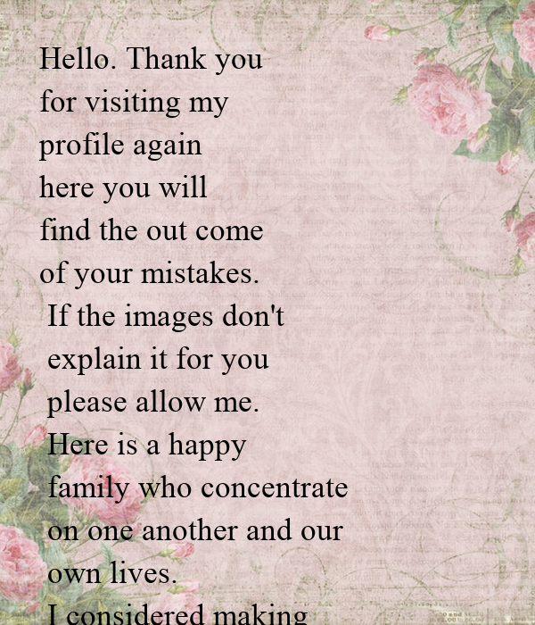 hello find me