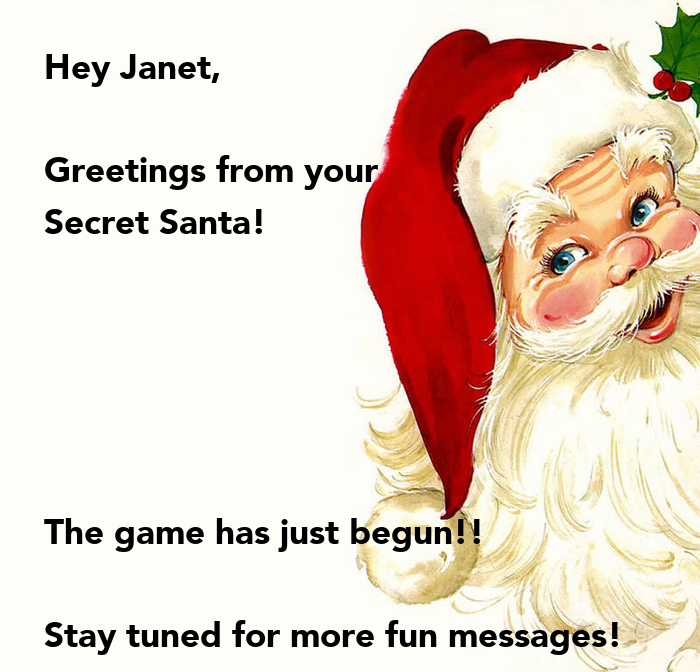 Merry heys
