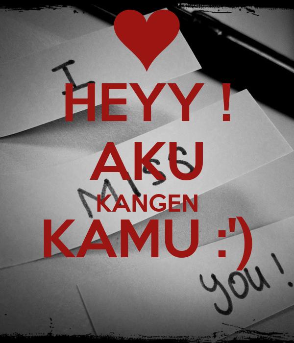 Aku Kangen Kamu Wallpaper Aku Kangen Kamu '