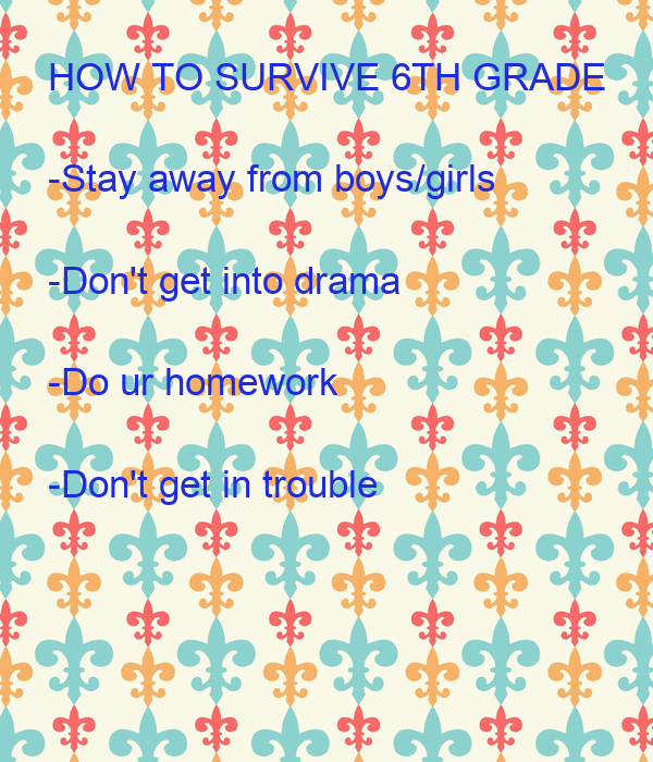 how to help secure away with working on simply no homework