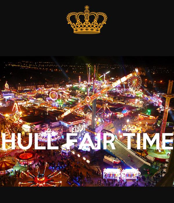 hull fair - photo #20