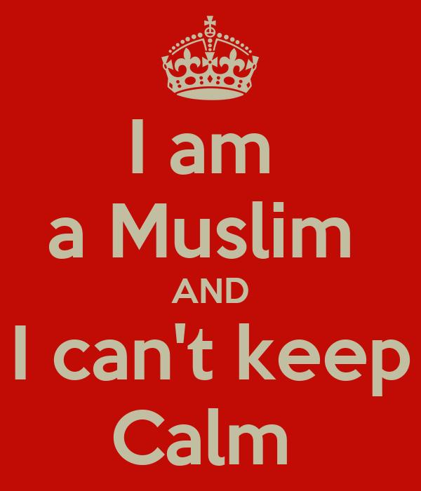 Why Am I Muslim