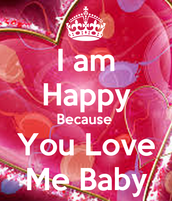 Nobody Loves me Wallpaper Baby Because You Love me Baby