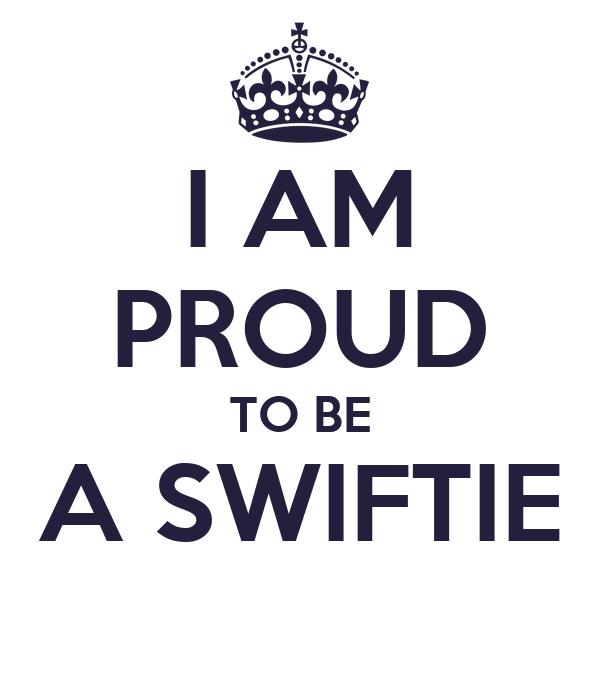 i am proud of who i am essay