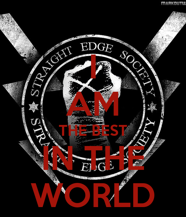 I Am Best In The World Logo I AM THE BEST IN THE WORLD