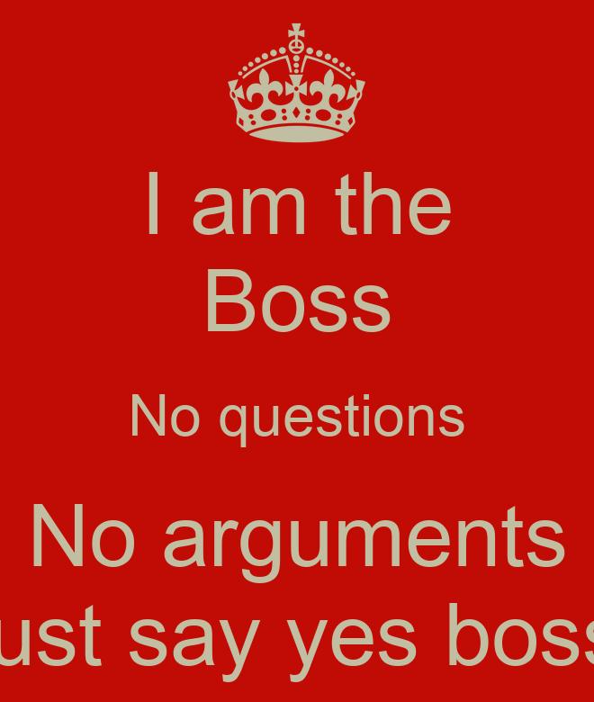 Dramady tv3) drama yes boss!
