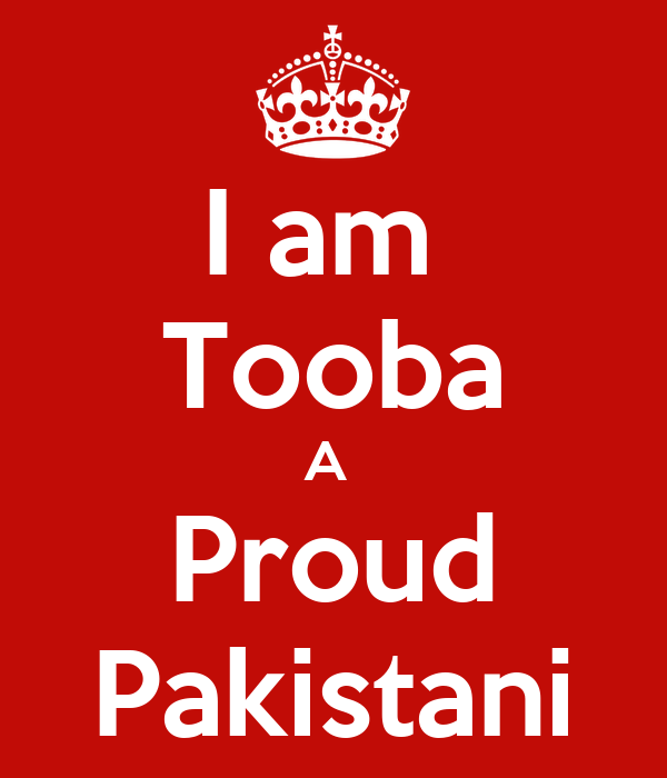 i am a pakistani I've been thinking this for past few days basically i was born in this country however my dad was born in pakistan my mum was born in this country howe.