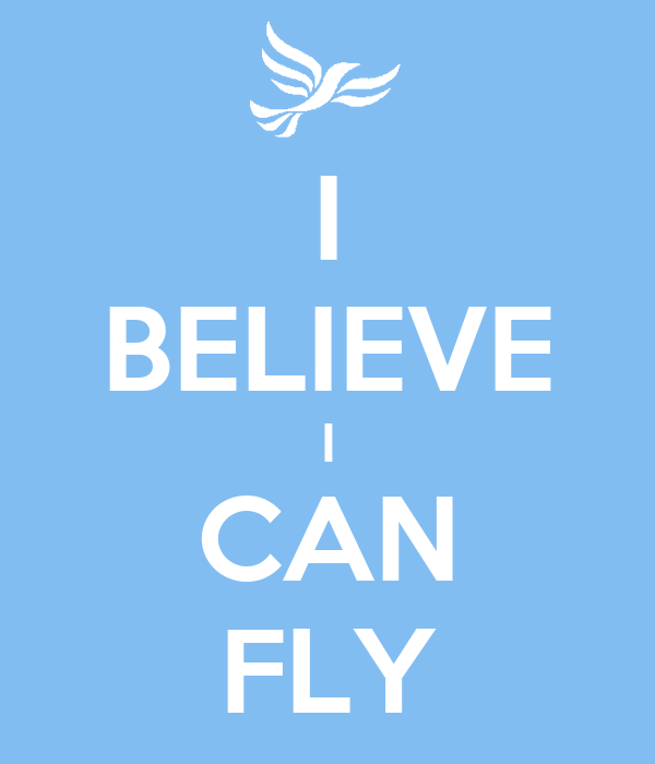 i believe i can fly Instant sound button of i believe i can fly myinstants is where you discover and create instant sound buttons.