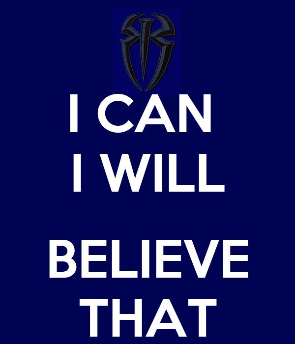 will to believe Believe est une série tv de jonas pate et alfonso cuarón avec johnny sequoyah (bo), jake mclaughlin (tate) retrouvez toutes les news et les vidéos de la série believe.
