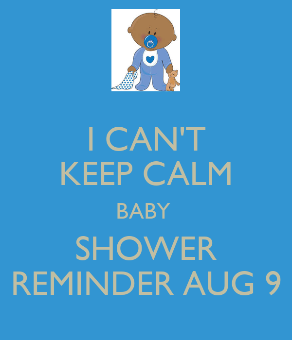 Baby Shower Message Reminder Daily Motivational Quotes