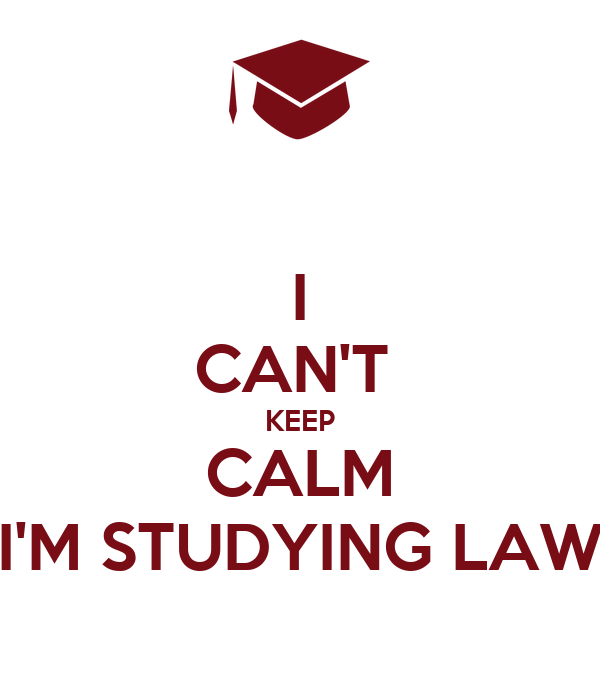 How to start studying law at home - Quora