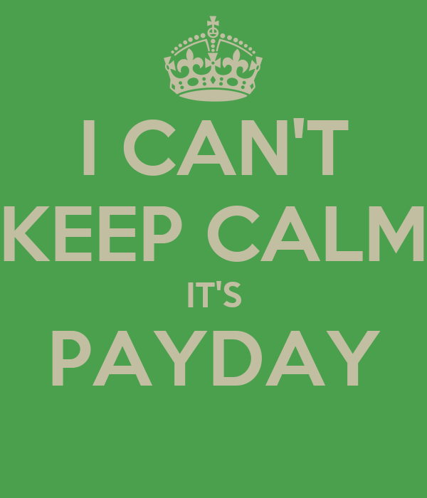 i can t keep calm it s payday poster f hh keep calm o ladies clip art free ladies clipart shop & sip