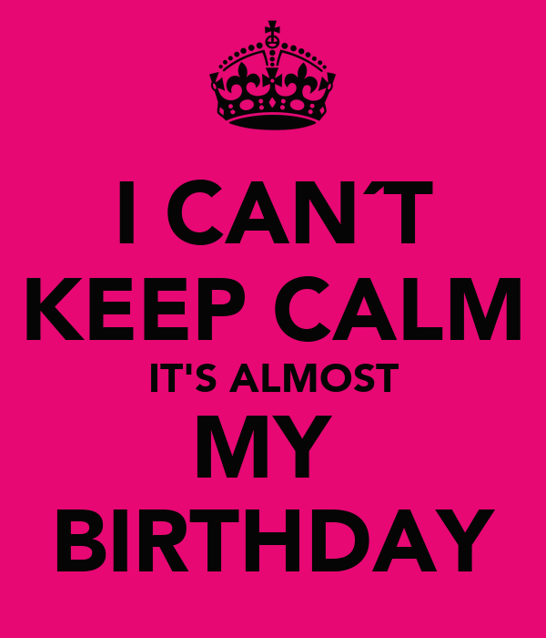 Bitch Fuck You Its My Birthday