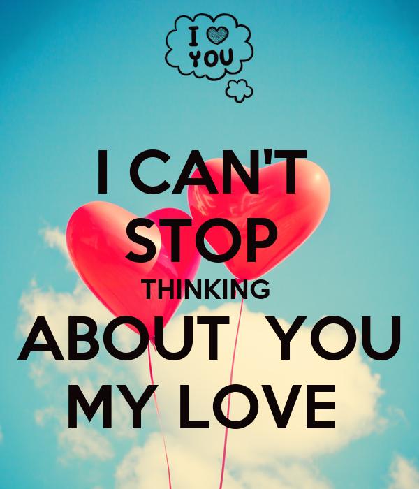My love thinking 35 BEST