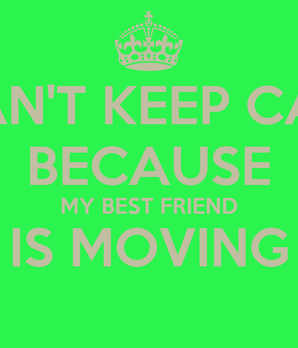 Moving Away Quotes Magnificent Best Friend Moving Away Quotes Tumblr Best Quotes About