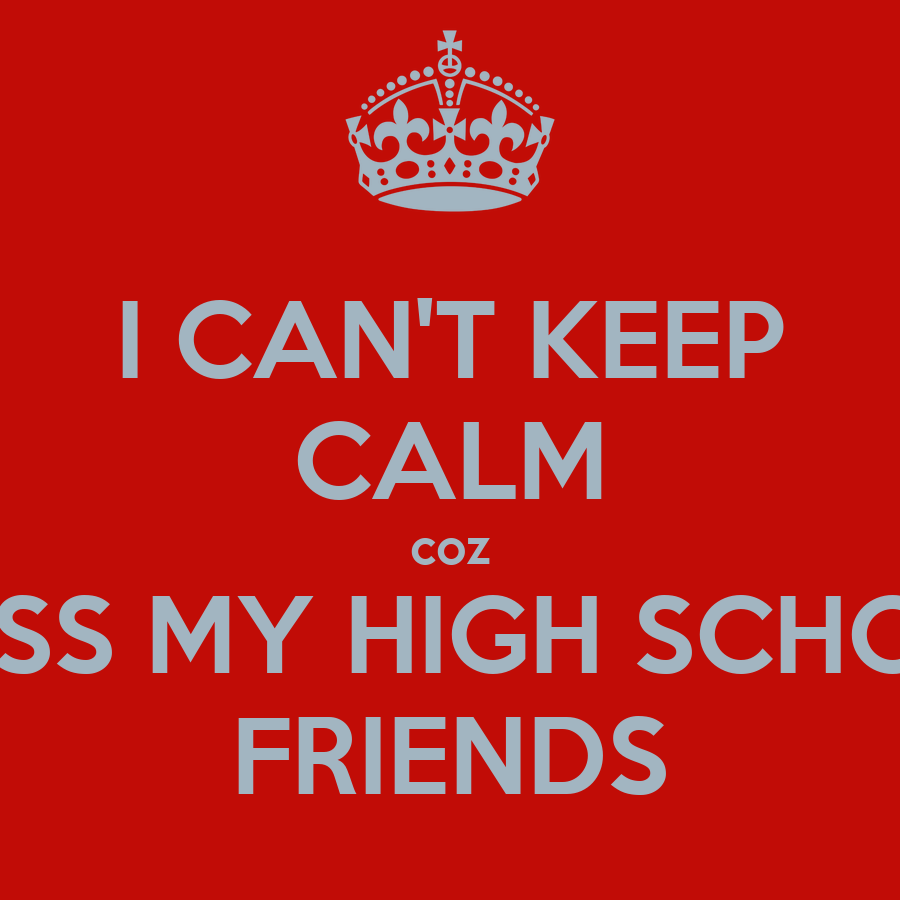 school friends Q: any tips on being the new kid in high school as an introvert with social anxiety   perhaps you'll find your new best friends reading in the library or playing a.