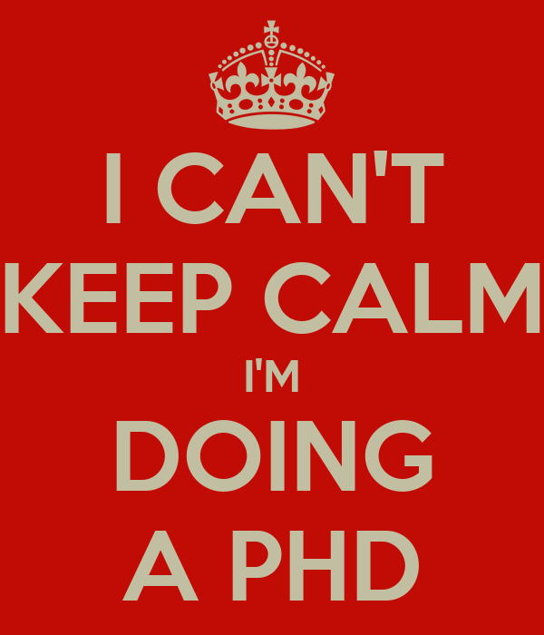 Dissertation only distance phd
