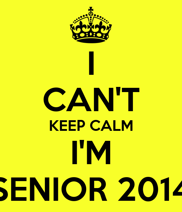 Senior Class Quotes 2014 | just b.CAUSE