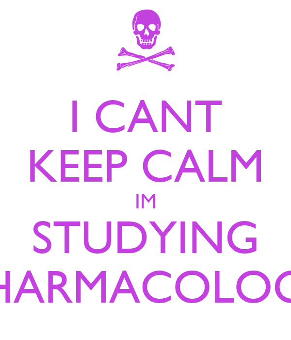 pharmacology Flashcards and Study Sets | Quizlet