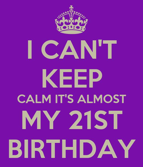 Happy 21st Birthday! - CSUM