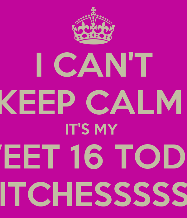 """my sweet sweet 16 Once upon a time, a wise teen once said, """"this is my party, and you're just paying for it"""" take out your t-mobile sidekicks and dial your underappreciated mother/ party planner: my super sweet 16 is coming back to mtv, the network confirmed to vulture the iconic early 2000s reality show — a cultural."""