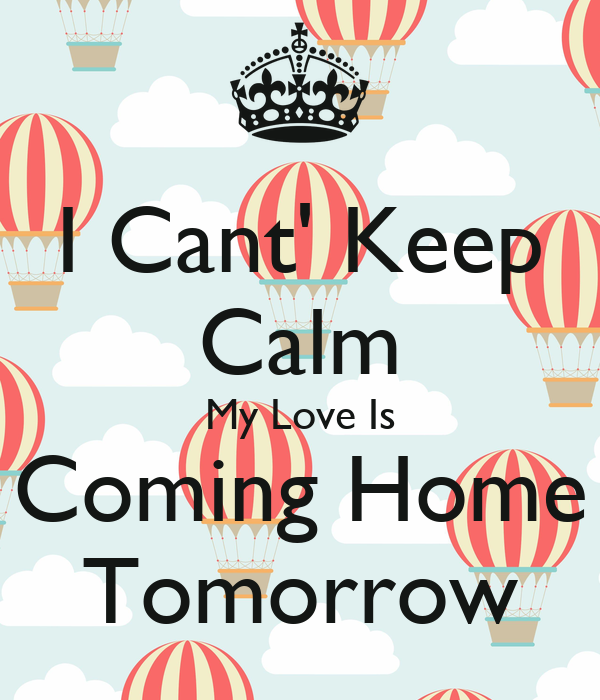 Until tomorrow my love images for Tomorrow s home