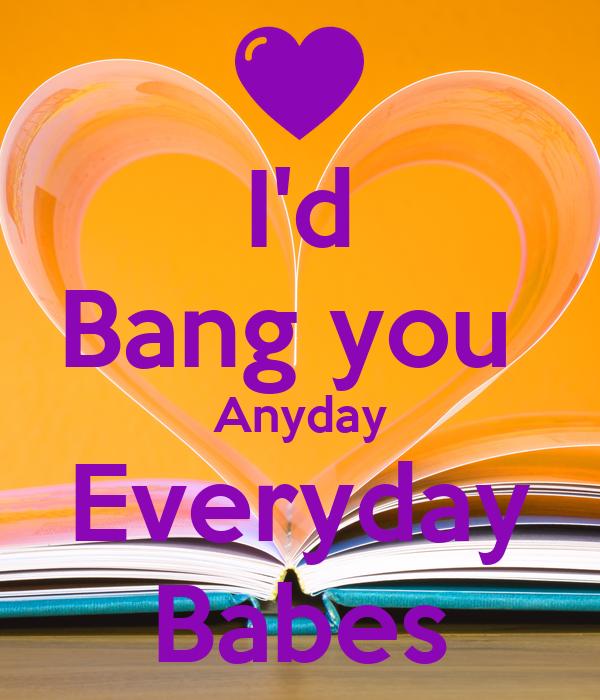 Babes Bang