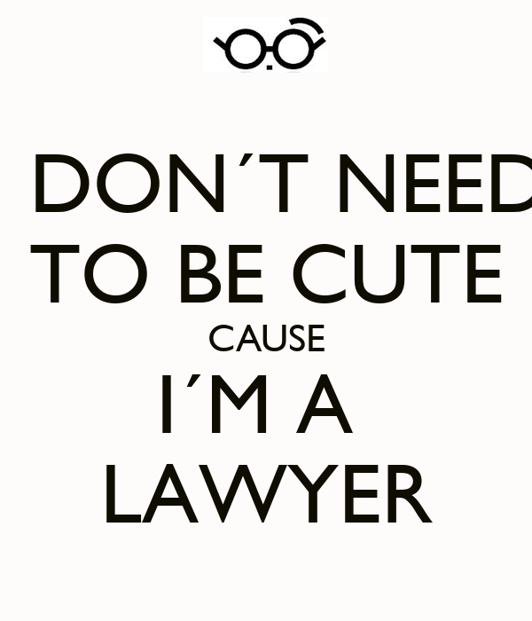 i want to be a lawyer because 16082018  becoming a lawyer isn't easy for anyone  that depth of life experience can be an asset because older students are likely to stay focused during law.