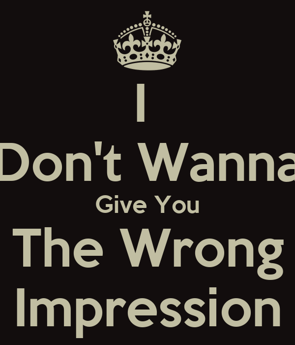 wrong impressions Wrong impressions c/7, nc-17, post endgame satire (jul '04) watch out this is my first het nc-17 experiment.