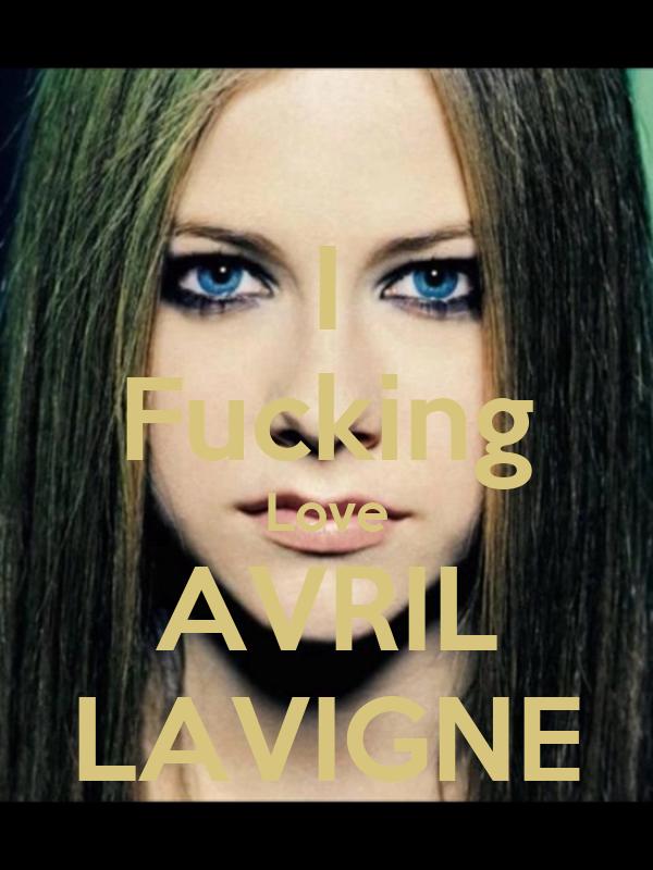 Fucking Avril Lavigne 16
