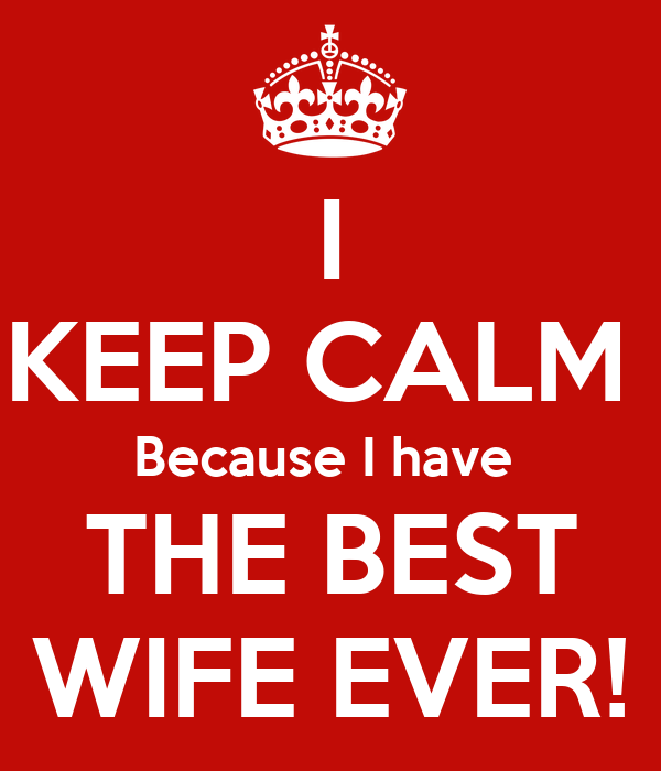 ever Best wife