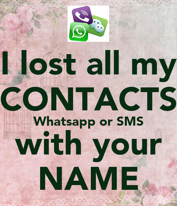 how to delete all whatsapp contacts