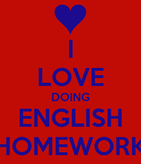 homework english Studydaddy is the place where you can get easy online english homework help our qualified tutors are available online 24/7 to answer all your homework questions.