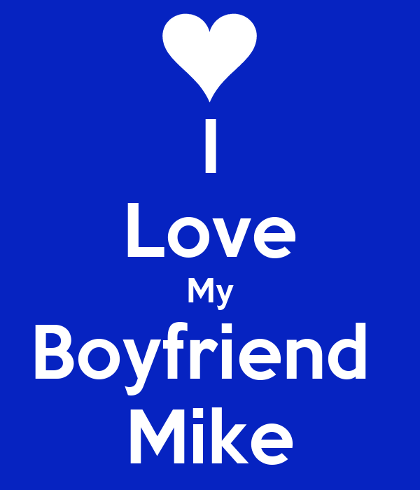 I Love You Mike