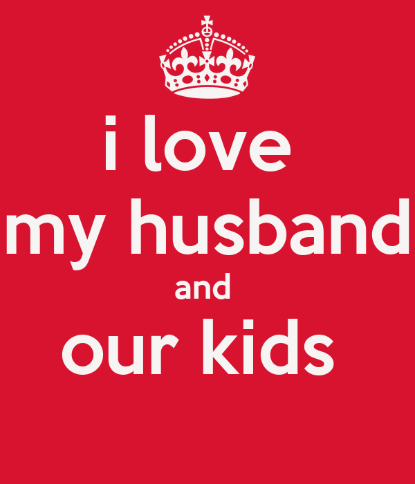 To My Husband I Love You Quotes : Love My Husband Quotes. QuotesGram
