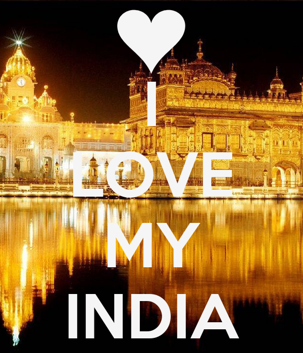 i love my india Looking for indigo creatives i love my india pair hand band gift set buy it at  rs197 from rediff shopping today for indigo creatives i love my india pair.