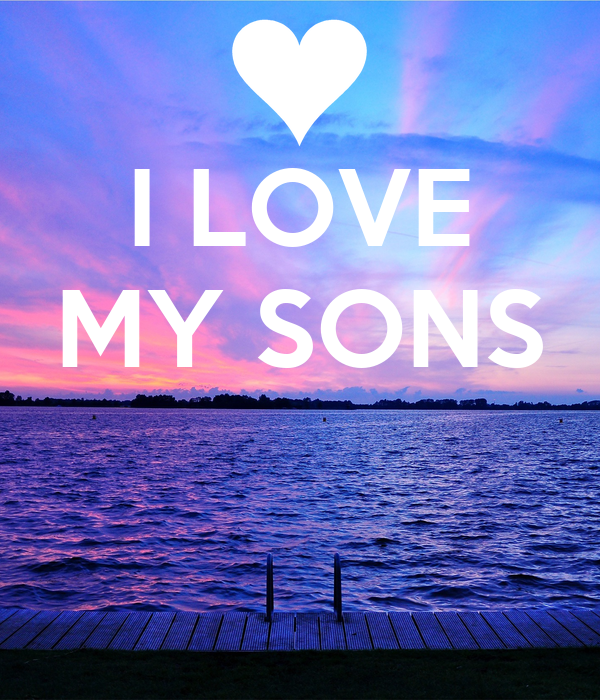 i love my son images - photo #19