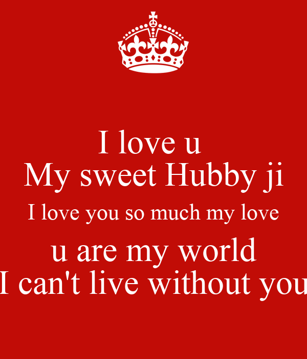 Why I Love You So Much Quotes And Poems: Images Of Love U Hubby