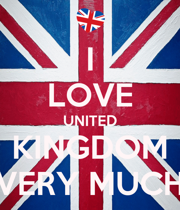 Looe United Kingdom  city images : LOVE UNITED KINGDOM VERY MUCH KEEP CALM AND CARRY ON Image ...