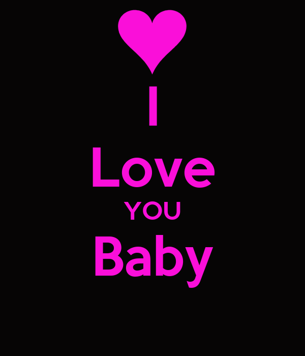 i love you baby graphics - photo #17