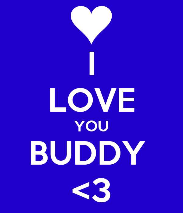 Love Buddy 44