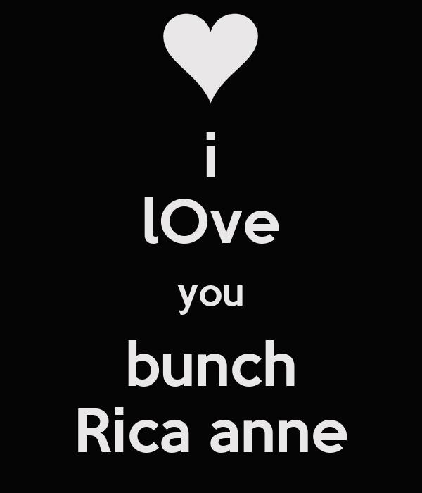 lover rica