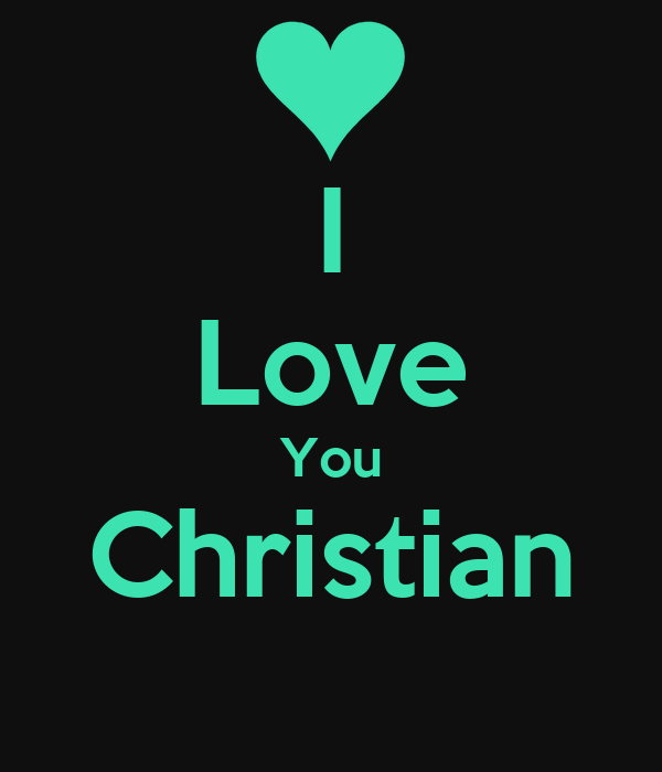 "i love you christian dating 10 questions on dating with matt  is there such a thing as ""too fast"" in christian dating how do you know if a dating  and she would love to be."