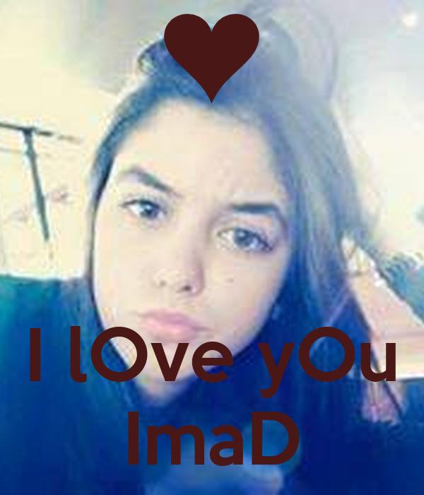 Photo imad love — 1